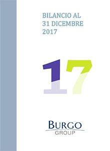 Bilancio del Gruppo 2017