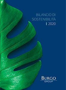 Bilancio di sostenibilità 2020