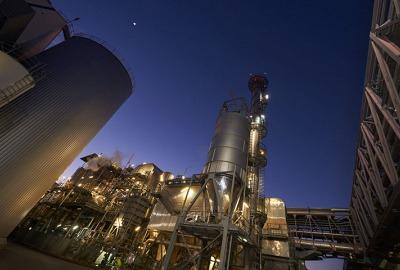 Efficienza energetica, controllo delle emissioni e gestione delle risorse idriche