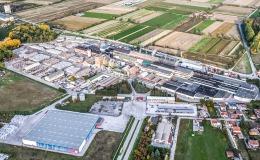 Avezzano Plant