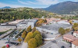 Lugo di Vicenza Plant