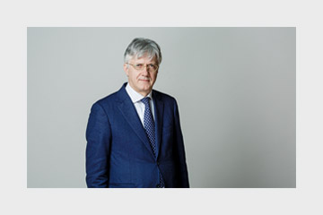 Alberto Marchi / Chairman of the Burgo Group