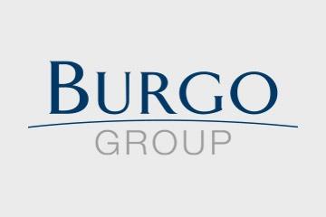 Logo Burgo Group