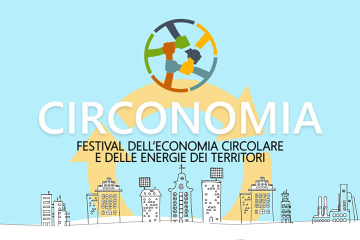 The circular economy as a new approach for production and consumption. The Burgo Group at Circonomìa