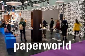 Mosaico at Paperworld 2019